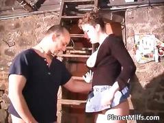 מילפיות אוראלי פוסי גרבונים חזה גדול