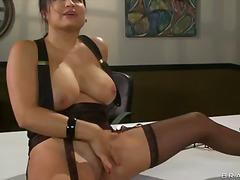 Sophia lomeli is a sex starved