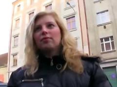 Amateurs Blondes Hardcore En Public Seins