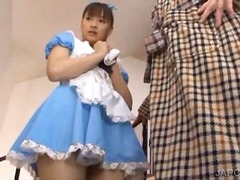 Asiático Fetiche  Japonés Porno Suave Jóvenes