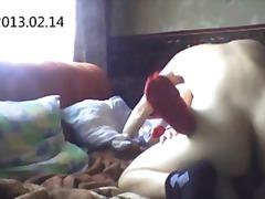 Kamery Skrytá kamera Rusky