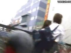 მოყვარული აზიელი იაპონელი