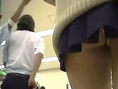 Amateur Asiàtiques Fetitxe Japoneses Públic