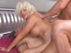 Anal Blond Blowjob Großbusig Hardcore