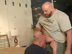 Gay bears fat and horny for cock