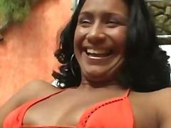 Bikiny Brazílčanky Brazílčanky
