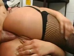 Fantastiske Babes Blondiner Blowjobs Cumshot