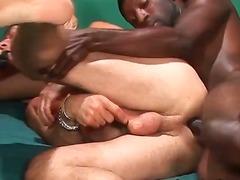 Анални Бисексуален Дилдо Фетиш Хардкор