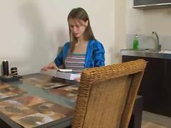 Vitt Masturbeerimine Vene Teismeline Mänguasi