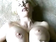 Diane diamonds seducing her sons friend