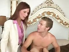 სექსაობა სექსუალურად მოწიფული