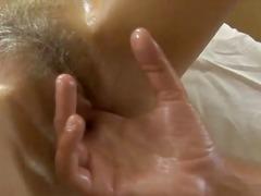 זין הרדקור עיסוי שמן צעירות