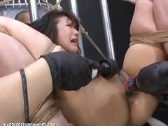 סאדו ברוטלי שליטה אקסטרים יפניות