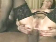 Dubur Si Rambut Perang Pancut Di Muka Beramai-Ramai Porno Hardcore