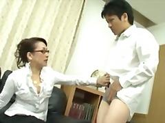 יפניות מבוגרות מציצות