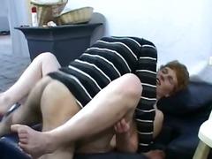 Шмукање Домашно Оргазам