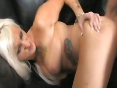 Seks Analny Blondynki Fellatio Trenerzy Kocice