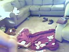 Suhuvõtmine Kodus Kiimas Seksvideo Webcam