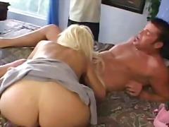 Молоденька Блондинки Мінет Хардкор Звабливі