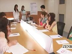 Raritas Stripteases Masculinos Y Femeninos Asaltacunas Grupos Japonesas