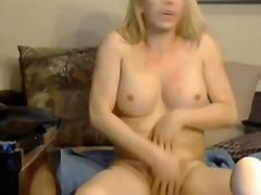 Amatöör Blondid Shemale Soolo Webcam