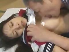 אסיאתיות יפניות בית ספר מדים צעירות