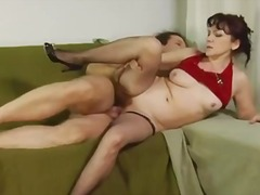 Хардкор Зрели за секс Фишнет