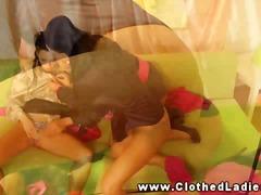 דילדו לסביות פוסי שלושה משתתפים צעצועים