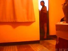 חובבניות אסיאתיות מצלמות מצלמה נסתרת