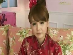 აზიელი იაპონელი ჩინელი