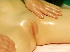 Masaż Masturbowanie Lekka Pornografia Kobiecy Wytrysk