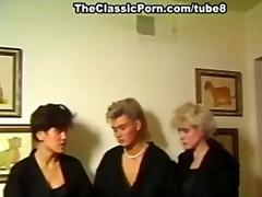 Klassikaline Kodus Pornostaar Retro Vintage