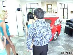 Amerikana Puwetan Tumbong Modelo Boldstar
