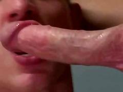 Gay Oral Tatuatges Mamada