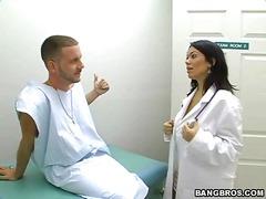 Брюнетки Доктор Сексуальні Матусі Порнозірки Груди