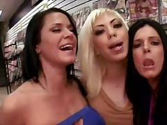 Savannah stern, india summer, and satine