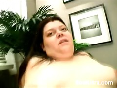 Bbw cock welcome