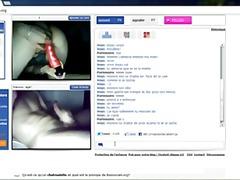 Lähivõte Dildo Prantsuse Masturbeerimine Seksimänguasi