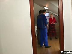 סבתות מבוגרות