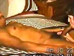 Itim Pindeho Gawang Bahay Matanda Mama