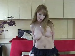 Beauty carmen gemini with big boobies