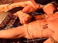 Esclavitud Dominació Gay Masturbació Tatuatges