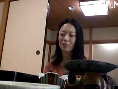 Asiàtiques Japoneses Sexe Suau Provocatives Exteriors