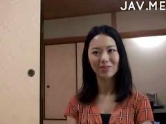 Orang Asia Orang Jepun Porno Softcore Mengusik Luar Rumah
