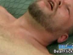 אנאלי דובים חדירה כפולה מתיחת חור אחורי הומואים