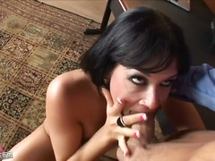 Business woman tory lane is tired