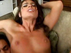 Double penetration for hot blonde naomi2