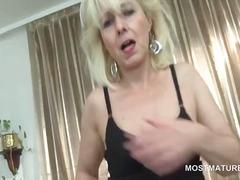 Isoäiti Kova Porno Masturbaatio Kypsä Milf