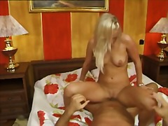 Amateur Blond Squirting