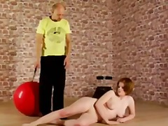 Bdsm Kameltå Cfnm Ridende Tøser Transvestit